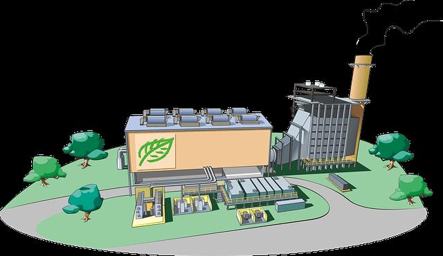 fabryka odpadów medycznych